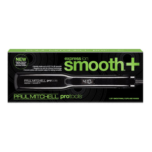 "PRO TOOLS - Express Ion Smooth+ 1.25"" Flat Iron"