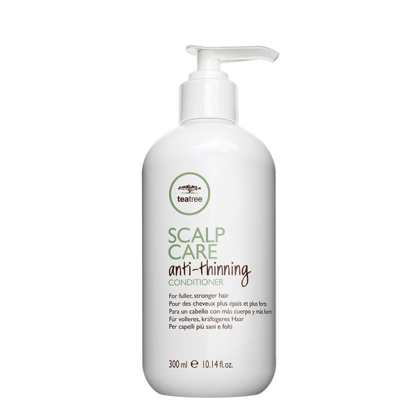 TEA TREE - Scalp Care Anti-Thinning Conditioner - Hypnotic Store