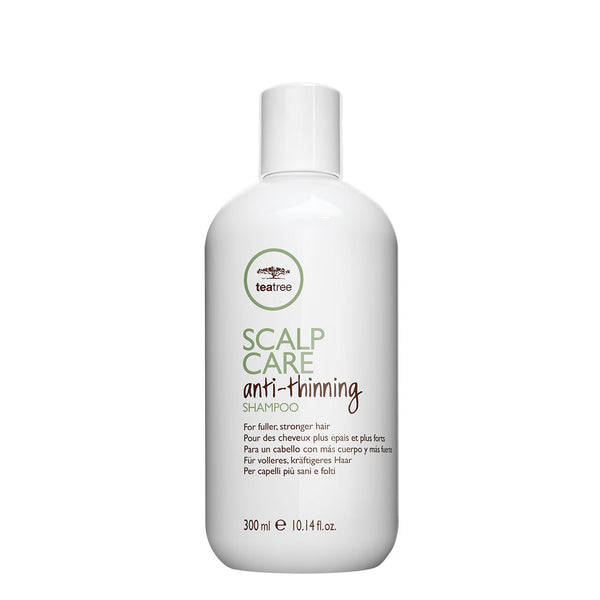 TEA TREE - Scalp Care Anti-Thinning Shampoo - Hypnotic Store