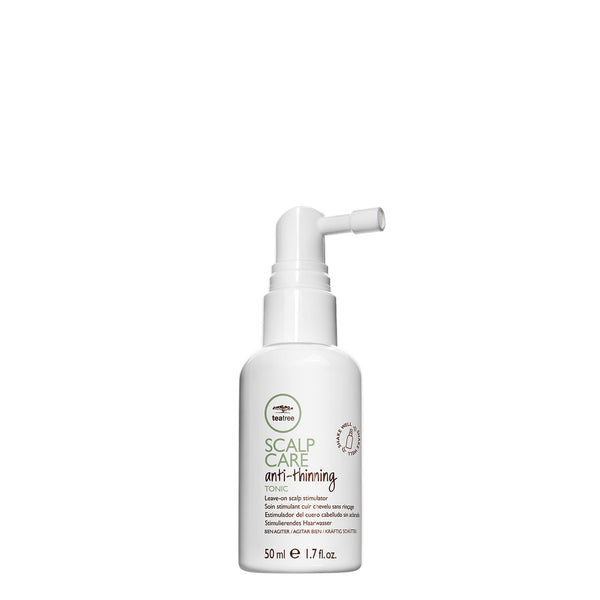 TEA TREE - Scalp Care Anti-Thinning Tonic - Hypnotic Store