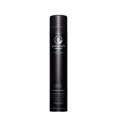 AWAPUHI WILD GINGER - Shine Spray - Hypnotic Store
