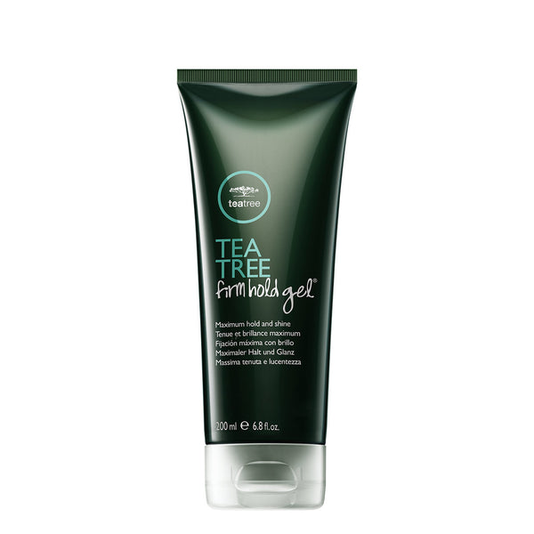 TEA TREE - Firm Hold Gel - Hypnotic Store