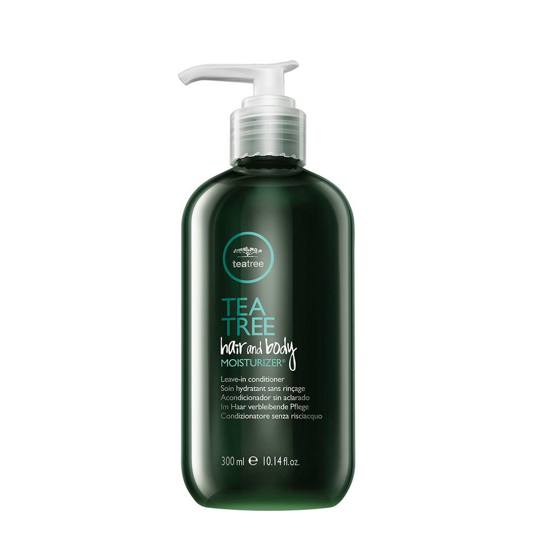 TEA TREE - Hair and Body Moisturizer - Hypnotic Store