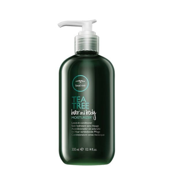 TEA TREE - Hair & Body Moisturizer Liter - Hypnotic Store