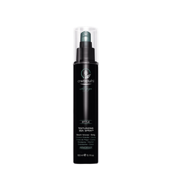 AWAPUHI WILD GINGER - Texturizing Sea Spray - Hypnotic Store