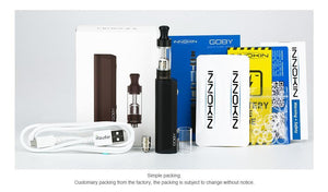 Innokin JEM / Goby Kit 1000mAh 2ml - CBD Discounter