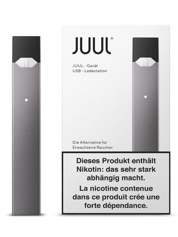 JUUL Device Kit - CBD Discounter