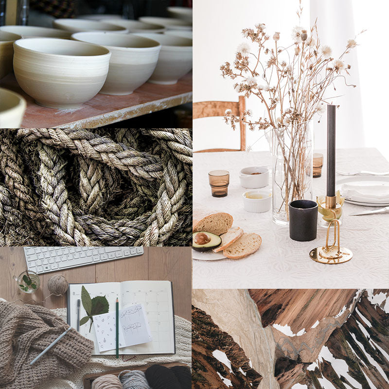 10 Top Items to Nail the Scandinavian Design Trend 2019