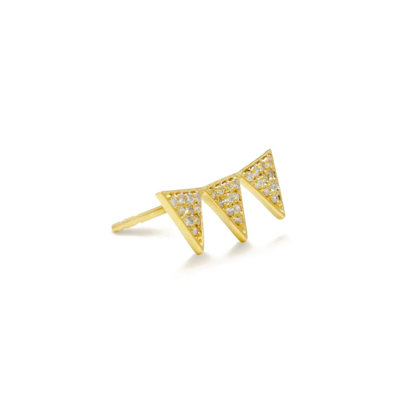 diamond earrings for women