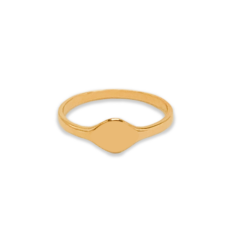 Signet Ring | Custom