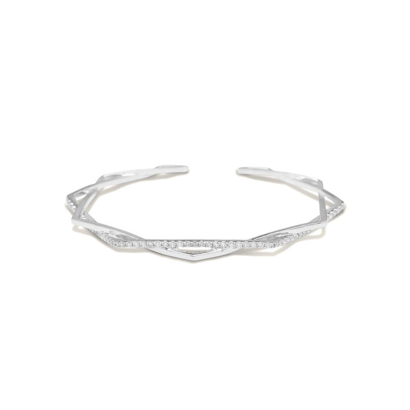 gold diamond bracelet for women, Jewelry for girlfriend, minimalist jewellery, real gold jewelry, diamond jewellery, white gold jewellery