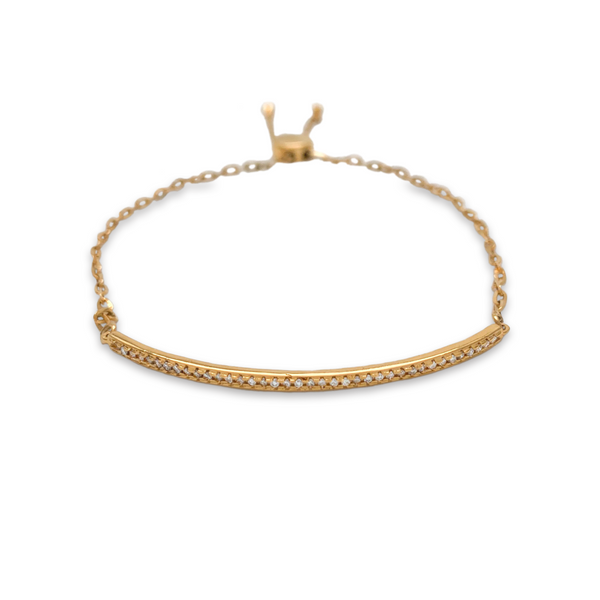 diamong line bracelet, diamond bracelet, bracelets for women, fine jewellery