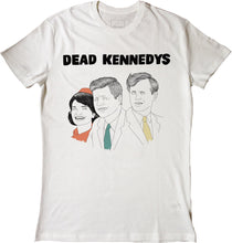 Load image into Gallery viewer, I MISS DEAD KENNEDYS tee