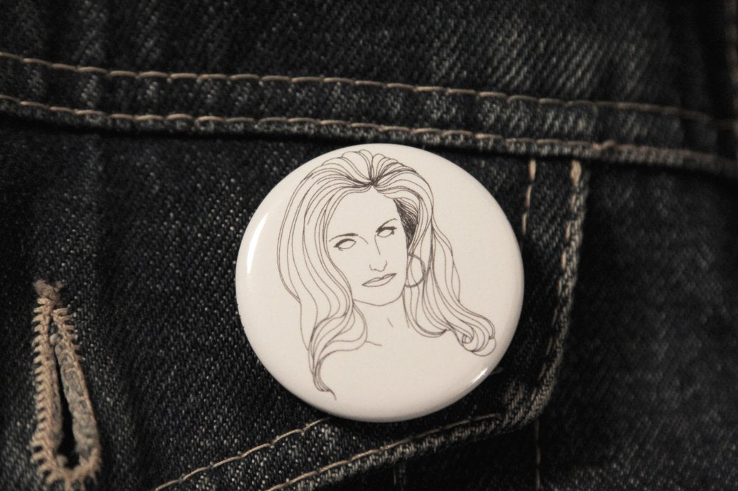 DALIDA badge