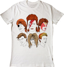 Load image into Gallery viewer, I MISS BOWIE tee