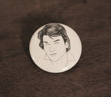Load image into Gallery viewer, PATRICK SWAYZE badge