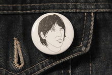 Load image into Gallery viewer, ELLIOTT SMITH badge