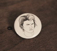 Load image into Gallery viewer, RIVER PHOENIX badge