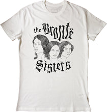 Load image into Gallery viewer, I MISS THE BRONTE SISTERS tee