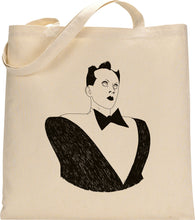 Load image into Gallery viewer, I MISS KLAUS NOMI tote bag
