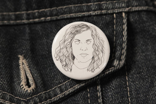 JAY REATARD badge