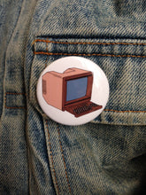 Load image into Gallery viewer, MINITEL badge