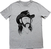Load image into Gallery viewer, I MISS LEMMY tee