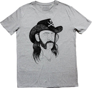 I MISS LEMMY tee