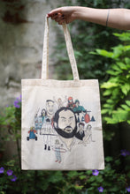 Load image into Gallery viewer, I MISS STANLEY KUBRICK tote bag