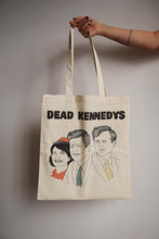 Load image into Gallery viewer, I MISS DEAD KENNEDYS tote bag