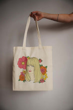 Load image into Gallery viewer, I MISS FRANCE GALL tote bag