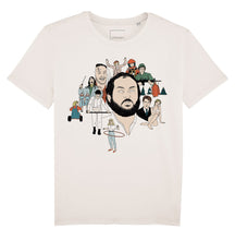 Load image into Gallery viewer, I MISS STANLEY KUBRICK tee