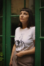Load image into Gallery viewer, I MISS LOUISE BOURGEOIS tee