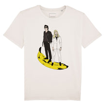 Load image into Gallery viewer, I MISS LOU REED & NICO tee