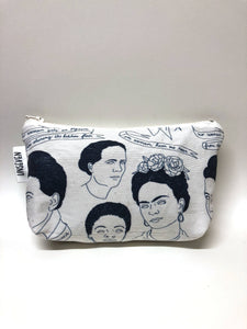 Feminists pouch