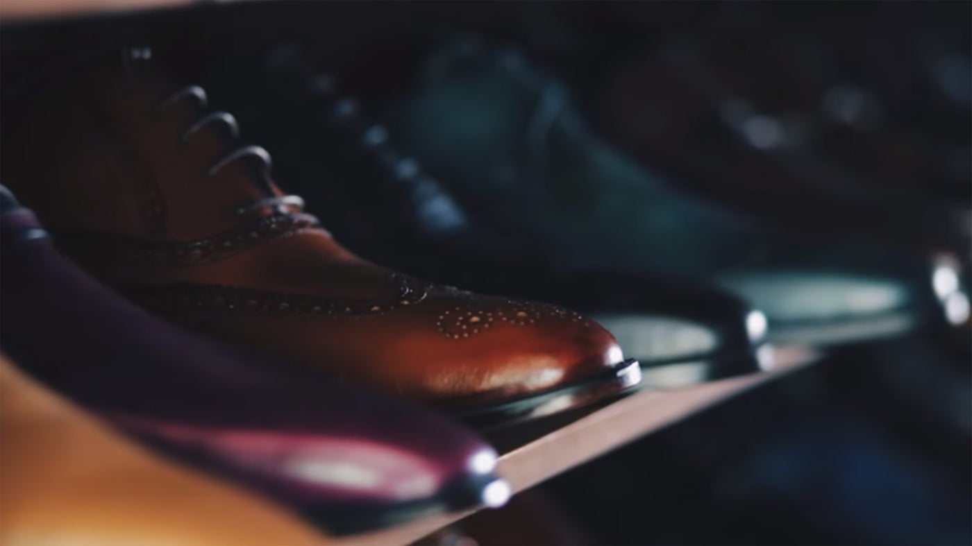 Custom made shoes johannesburg- AM Bespoke - Made in Spain