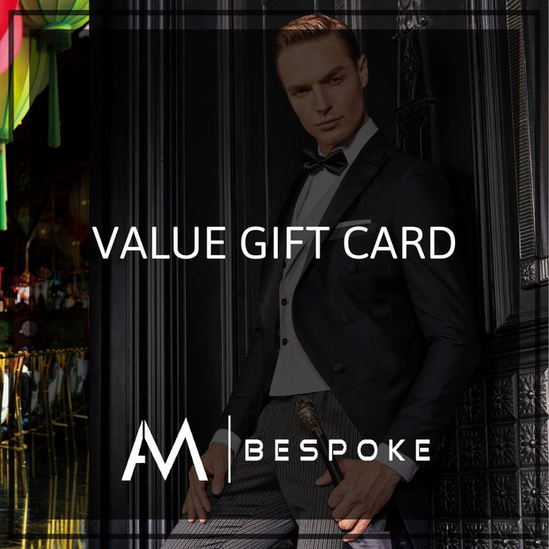 Value Gift Card