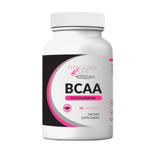 Load image into Gallery viewer, BCAA with Glutamine