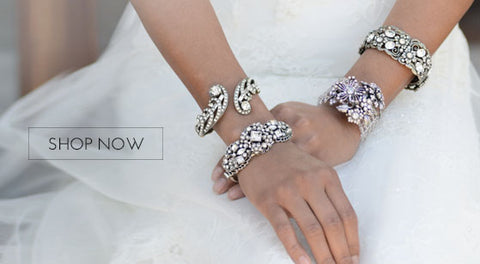 Shop Bridal Jewelry by Sweet Romance