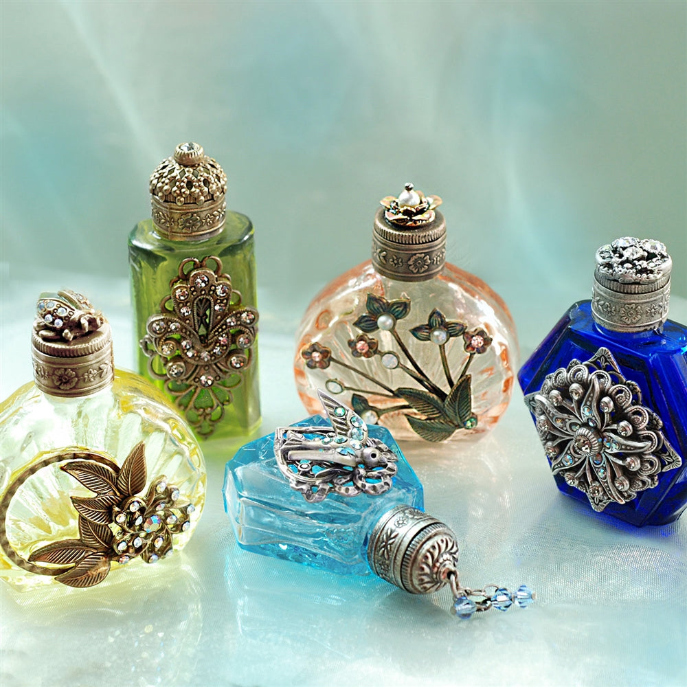Limited Edition Mini Perfume Bottles