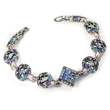 Load image into Gallery viewer, Vintage Midcentury Aurora Glamour Bracelet   BR555