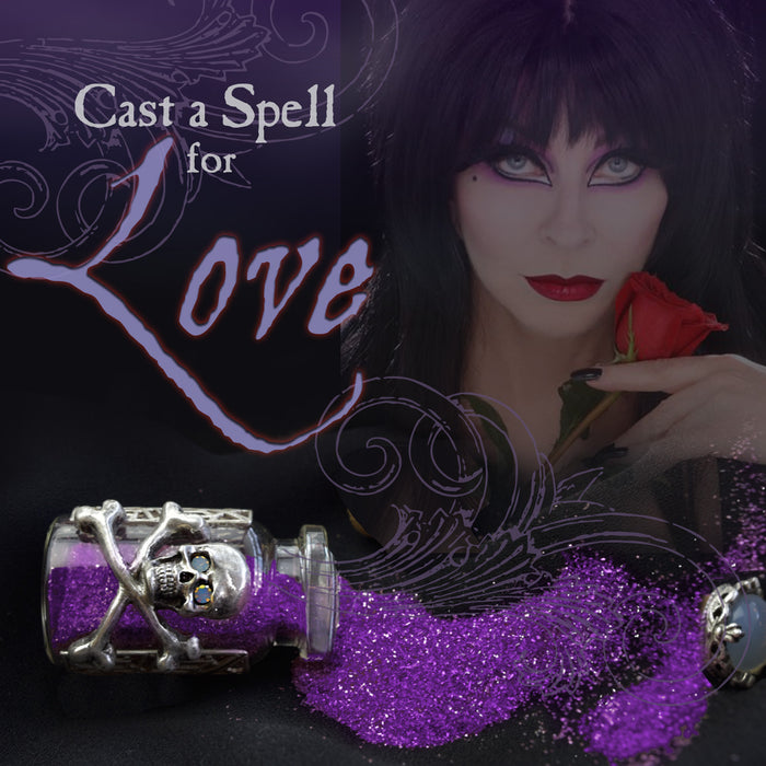 Elvira's Poison Bottles - Limited Edition!