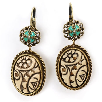 Colorado Junction Earrings E1180