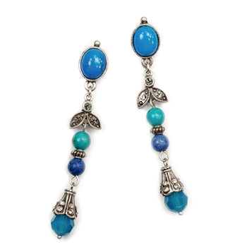 Azure Creek Earrings E294 - ONLY 2 LEFT!