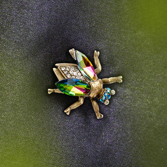Bee Hat Pin P665 - sweetromanceonlinejewelry