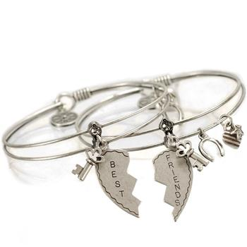 Best Friends Bangles-Set of 2 BR371
