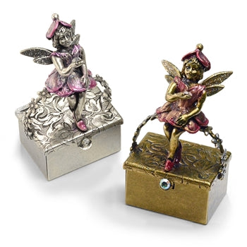 Rose Fairy Box BX34 - sweetromanceonlinejewelry
