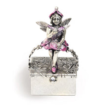 Load image into Gallery viewer, Rose Fairy Box BX34