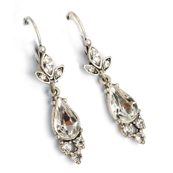 Teardrop Earrings - sweetromanceonlinejewelry