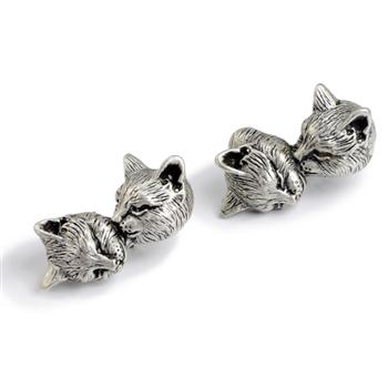 Sleeping Kittens Earrings E1344